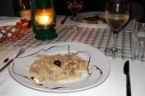 Buje, Kroatien - Casa La Parenzana: Istria-Nudeln / Zum Vergrößern auf das Bild klicken