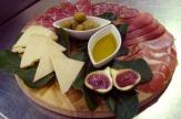 Buje, Kroatien - Casa La Parenzana: Istria-Platte / Zum Vergrößern auf das Bild klicken