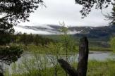 Gällivare, Schweden - Nationalpark Laponia / Zum Vergrößern auf das Bild klicken