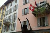 Foto © 55PLUS Medien GmbH, Wien / Lugano, Schweiz - Innenstadt / Zum Vergrößern auf das Bild klicken