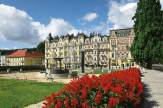 © Falkensteiner Hotels & Residences / Marienbad - Marianske Lazne / Zum Vergrößern auf das Bild klicken