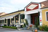 Restaurant Zur Traube, Feuersbrunn (Toni M�rwald) / Zum Vergr��ern auf das Bild klicken