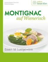 Cover Montignac auf Wienerisch / Zum Vergrößern auf das Bild klicken