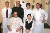 Weinhaus Neuner, das Team / Zum Vergrößern auf das Bild klicken