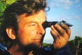 Christian Eizinger / Weingut Johann Gisperg - Winzerporträt / Zum Vergrößern auf das Bild klicken