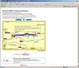 ÖAMTC Routenplaner / Zum Vergrößern auf das Bild klicken