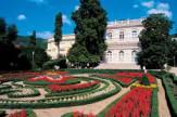 Foto: © www.photonet.hr / Opatija: Villa Angiolina / Zum Vergrößern auf das Bild klicken