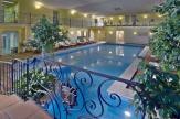 Hotel Quisisana Terme - Pool / Zum Vergrößern auf das Bild klicken