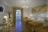 Hotel Quisisana Terme in Abano / Zum Vergrößern auf das Bild klicken