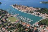 Rab, Kroatien / Zum Vergrößern auf das Bild klicken