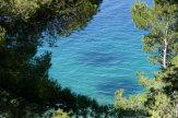 © 55PLUS Medien GmbH, Wien / Rab, Kroatien - Blick aufs Meer / Zum Vergrößern auf das Bild klicken