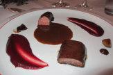 Foto © Edith Spitzer, Wien | 55PLUS Medien GmbH / Restaurant Castell, Wernberg - Hauptspeise / Zum Vergrößern auf das Bild klicken