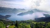 © Luzern Tourismus / Vitznau, Weggis und Bürgenstock Schweiz / Zum Vergrößern auf das Bild klicken