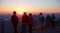 © Schwyz Tourismus / Rigi, Schweiz - Sonnenaufgang / Zum Vergrößern auf das Bild klicken