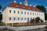 Foto © Edith Spitzer, Wien | 55PLUS Medien GmbH / Schloss Graupa bei Dresden, Deutschland / Zum Vergrößern auf das Bild klicken