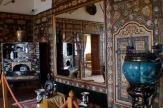 Schloss Bojnice, Slowakei - Salon / Zum Vergrößern auf das Bild klicken