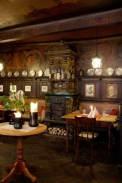 Schuberts Wein & Wirtschaft in Bad Kissingen - Weinstube / Zum Vergrößern auf das Bild klicken