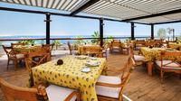 © Savoy-Group / Sharm el Sheikh, Ägypten - Restaurant Seafood-Island / Zum Vergrößern auf das Bild klicken