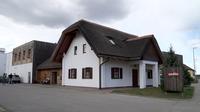55PLUS Medien GmbH / Schinkenhaus Kodila in Murska Sobota / Zum Vergrößern auf das Bild klicken