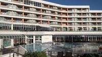 55PLUS Medien GmbH / Hotel Livada Terme 3000 Moravske Toplice, Slowenien / Zum Vergrößern auf das Bild klicken