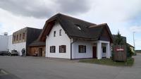 55PLUS Medien GmbH / Schinkenhaus Kodila Anwesen, Prekmurje Schinken / Zum Vergrößern auf das Bild klicken