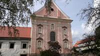 55PLUS Medien GmbH / Altes Dominikanerkloster in Ptuj, Slowenien / Zum Vergrößern auf das Bild klicken