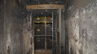 55PLUS Medien GmbH / Das berühmte Weinarchiv im Weinkeller Ptuj, Slowenien / Zum Vergrößern auf das Bild klicken