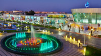 © Savoy-Group / Sharm el Sheikh, Ägypten - Soho-Square / Zum Vergrößern auf das Bild klicken