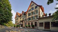� Sorell Hotels / Sorell-Hotel Z�richberg - Aussenansicht