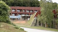 55PLUS Medien GmbH / Terme Olimia - Hotel Sotelia Front / Zum Vergrößern auf das Bild klicken