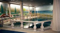 55PLUS Medien GmbH / Terme Ptuj - römisches Innenbecken / Zum Vergrößern auf das Bild klicken