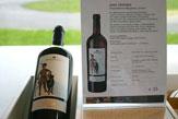 Weingut Esterházy - Tesoro / Zum Vergrößern auf das Bild klicken