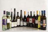 Weinforum Thermenregion / Sortensieger der Prämierungsweinkost 2006 / Zum Vergrößern auf das Bild klicken