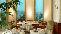 © Savoy-Group / Sharm el Sheikh, Ägypten - Hotel Savoy Luxury_Tirana Restaurant / Zum Vergrößern auf das Bild klicken