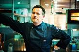 © Robert Knie / Alexander Tschebull - Restaurant Tschebull in Hamburg / Zum Vergrößern auf das Bild klicken