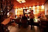 © Robert Knie / Restaurant Tschebull in Hamburg / Zum Vergrößern auf das Bild klicken