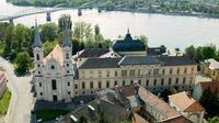 55PLUS Medien GmbH / Esztergom Donau-Kirchen-Impression / Zum Vergrößern auf das Bild klicken