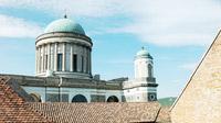 55PLUS Medien GmbH / Esztergom Kathedrale / Zum Vergrößern auf das Bild klicken