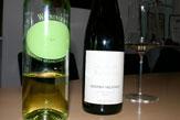 Weinbau Wieninger, Stammersdorf - Gemischter Satz & Grüner Veltliner / Zum Vergrößern auf das Bild klicken