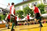 © Verein Villacher Kirchtag / Villacher Kirchtag - Tanz / Zum Vergrößern auf das Bild klicken
