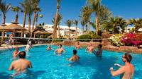 © Savoy-Group / Sharm el Sheikh, Ägypten - Wasservolleypool / Zum Vergrößern auf das Bild klicken