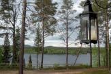 Vuollerim, Schweden / Zum Vergrößern auf das Bild klicken