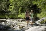 © Gerdl | Klopeiner See - Südkärnten / Wandern am Fluss in Südkärnten / Zum Vergrößern auf das Bild klicken