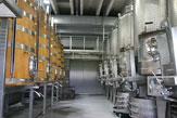 Weingut Esterházy, Trausdorf - Weintanks / Zum Vergrößern auf das Bild klicken