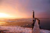 © Foehr Tourismus GmbH / Fotograf Folker Winkelmann / Winterstimmung auf Föhr / Zum Vergrößern auf das Bild klicken