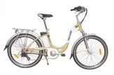Yazoo E-Bike / Zum Vergrößern auf das Bild klicken