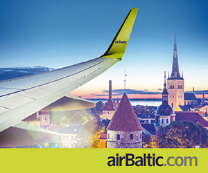 © AirBaltic / ContentAd AirBaltic