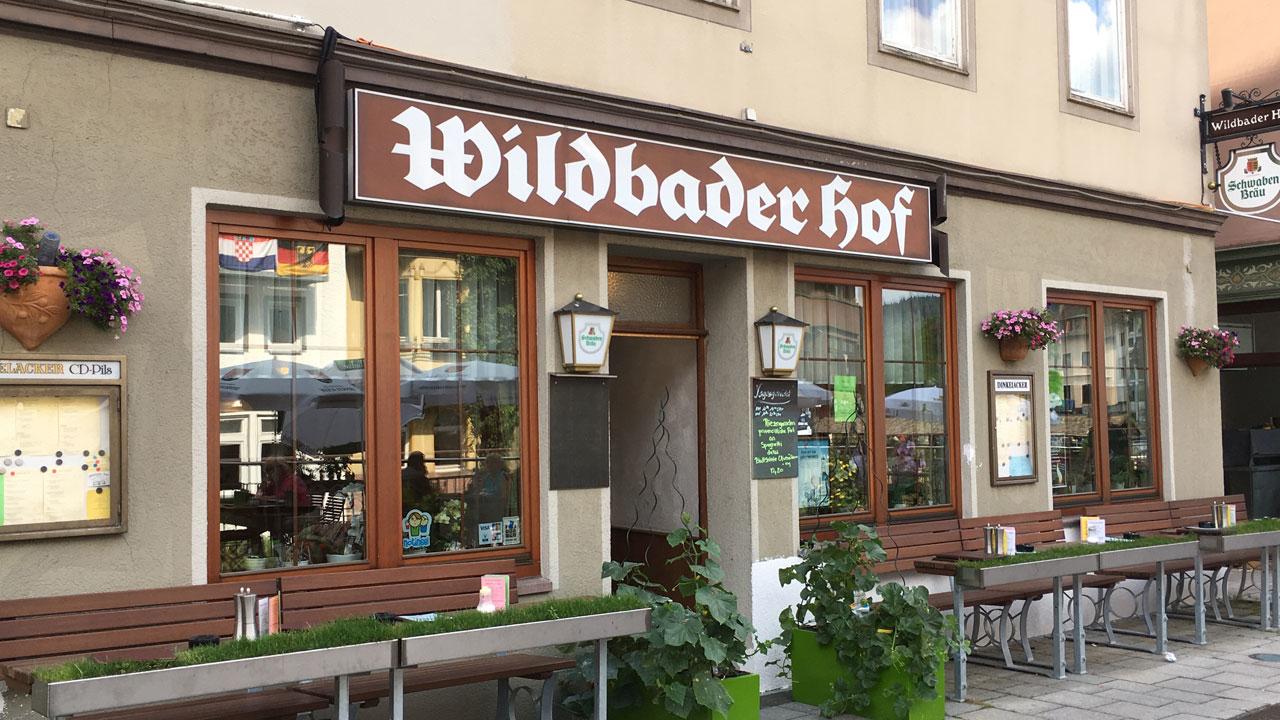 Bad Wildbad Hotel Rossini