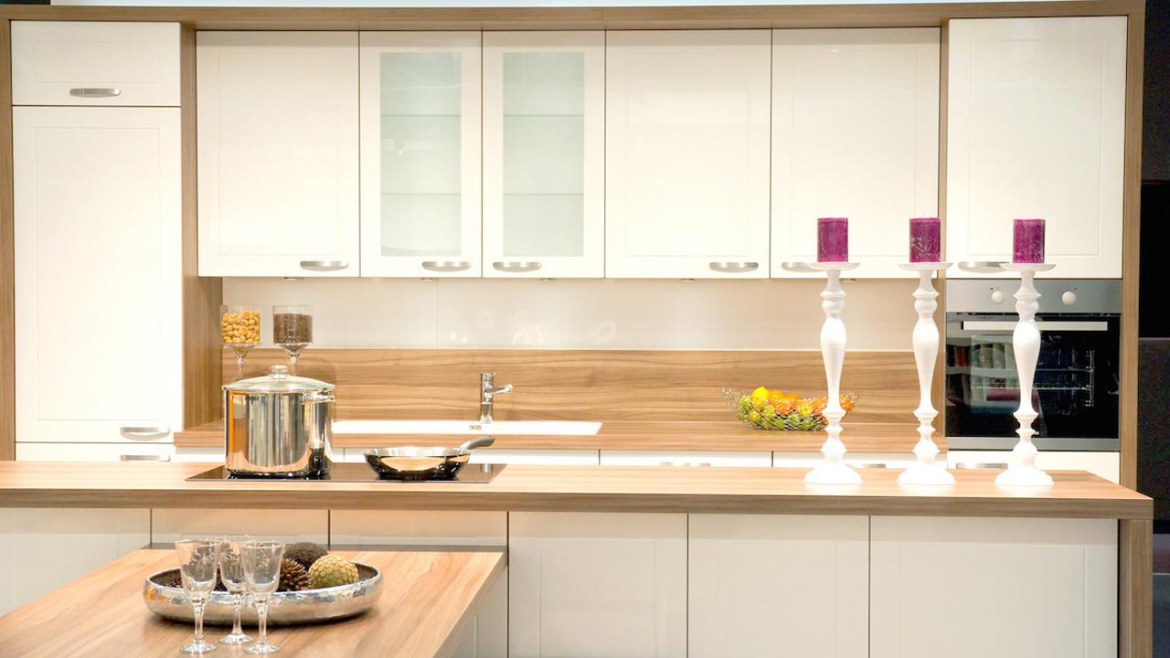 Vier Tipps für eine altersgerechte Küche