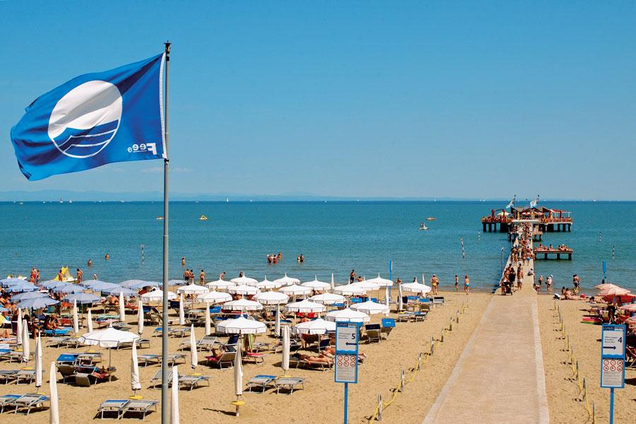 Lignano Hotel Am Strand